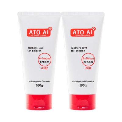 [ATO AI]1+1/Baby Skincare/Dry skin/Newborn Baby/Face/Body