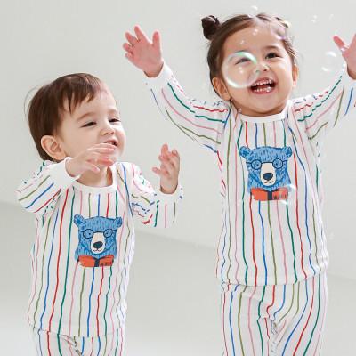MiNi-K Korean/Short Sleeve/Kids/Junior/Innerwear/House Dresses