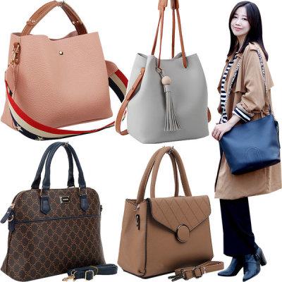 New Shoulder Bag Eco Faux Leather Hand Cross Ladies Bag