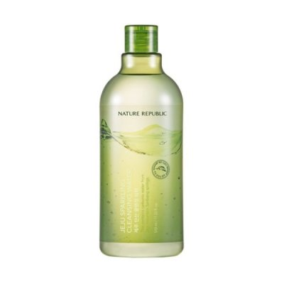 Jeju Carbonated Cleansing Water 510ml