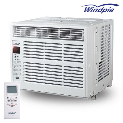 Home Use Commercial Use Window Air Conditioner No External AC Unit Air Conditioner 700W
