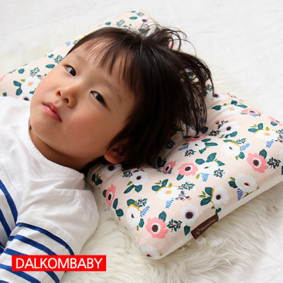DALKOMBABY NEW 3D Air Mesh Children Pillow