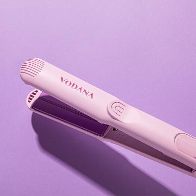 VS19WPL - Soft Bar Flat Iron/Magic Iron Purple Lavender