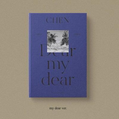 Chen - Dear My Dear (2nd Mini Album)