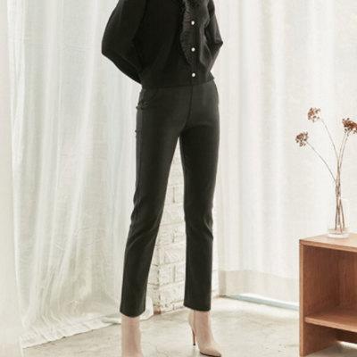 55~88/Home Shopping/Turtleneck/Pants/Outerwear