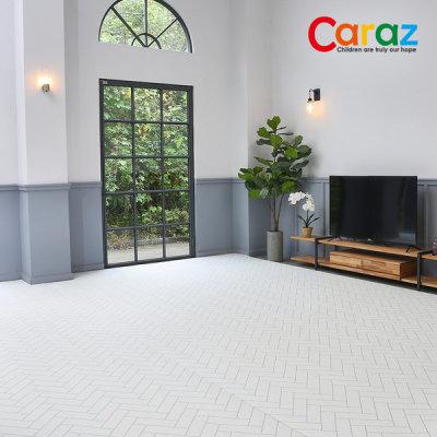 Rolly PVC Roll Mat 110cmX100~300cm Gray Playroom Mat