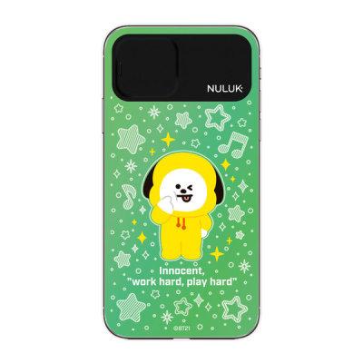 BT21 iPhone Galaxy Note 10 Basic 2019 Lighting Case
