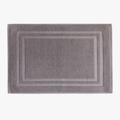 Terry Palmer 100% Cotton Premium Soft Super-Absorbent bathmat 2 pcs (1+1 special) non-fluorescent