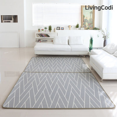 1+1/Double Sided/Kid'S Floor Mat/150/Living Room/Kids /Thermal