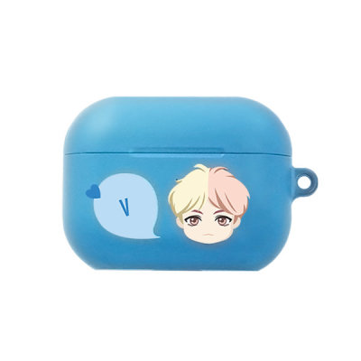 BTS BASIC HARD AirPods Pro CASE