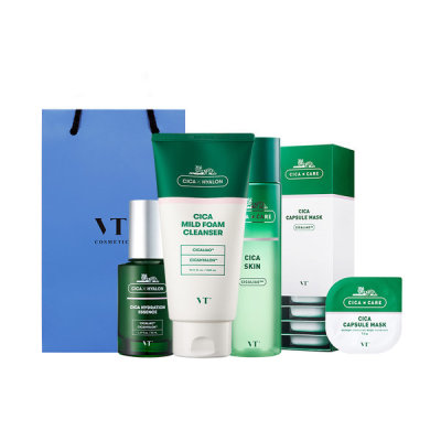 VT New Year Gift Set Up to 86% Off Cica Line etc.