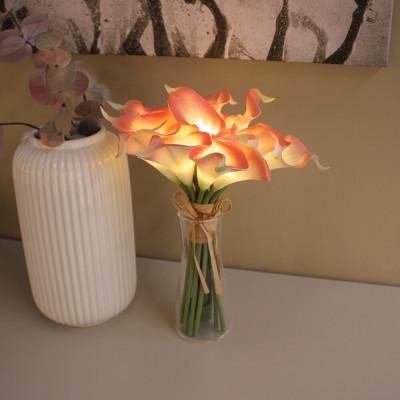Peach/KARA/Bouquet/LED/Mood Lamp