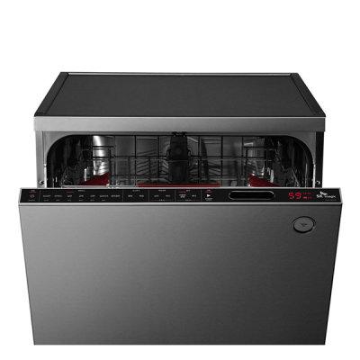 파워워시 TouchOn UV 식기세척기  DWA80R5B00MS-잠실-엘롯데