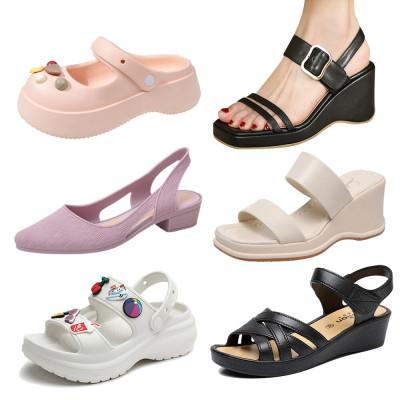 New Women`s Sandal Women`s Slipper Sandal Summer Sandal