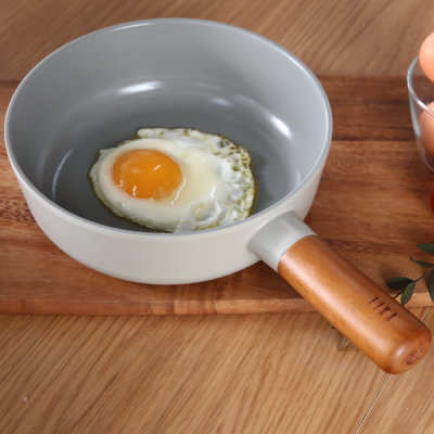 FIKA Korea`s First Full Induction Pot Frying Pan