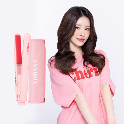 VS20SMC/-/CURLING IRON/Hair Straightener 360