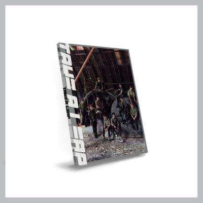 Golden Child 4th mini album Take A Leap