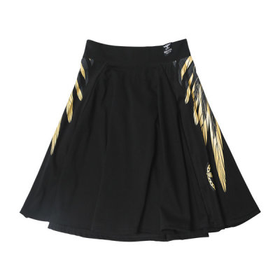 WING FLARE SKIRT (2Color)