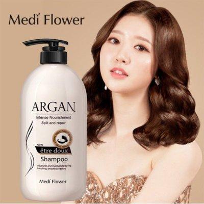 etre doux Argan/Baobab Treatment Hair Pack 1000ml