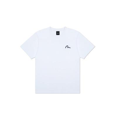EVISU Brand Short-sleeve Tee/T-shirt/Windbreaker/Shorts/Denim