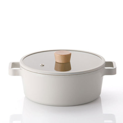 NEOFLAM FIKA IH Induction Pot/Frying Pan Collection