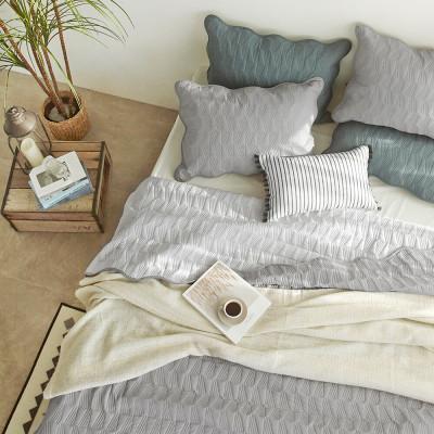 (1+1) Spread/Blanket/Pad/Pillowcases
