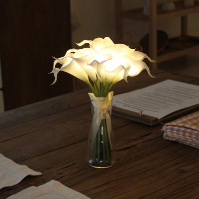White/KARA/Bouquet/LED/Mood Lamp