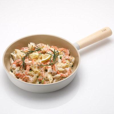 Fika IH Induction Wok 26cm / Cookwares