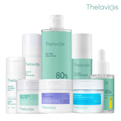 Sensitive Skin Care_THELAVICOS Special offer/1 + 1 coupon+Giveaway