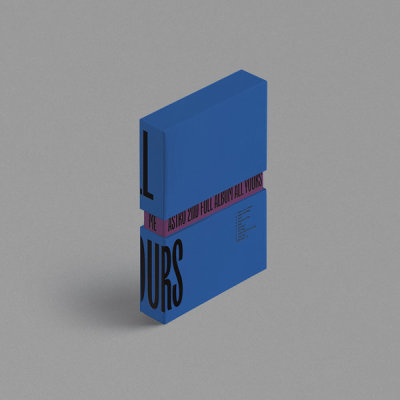 [ASTRO] 2ND FULL ALBUM <ALL YOURS>