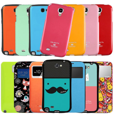 Mobile phone/Galaxy S10/S9/S8/Note9/Note8/A/iPhone/Plus cellphone case