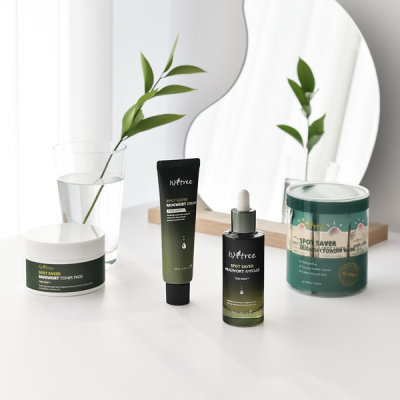 Is N Tree/Skin Care/All Items