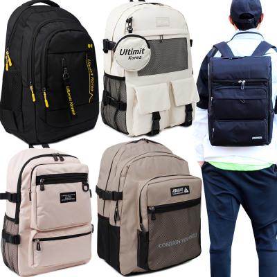Unisex/Medium/Travel/New Semester/Bag/Backpack