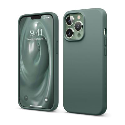 [elago] iPhone 13 Pro Case Silicone (6.1 PRO) 12 Colors