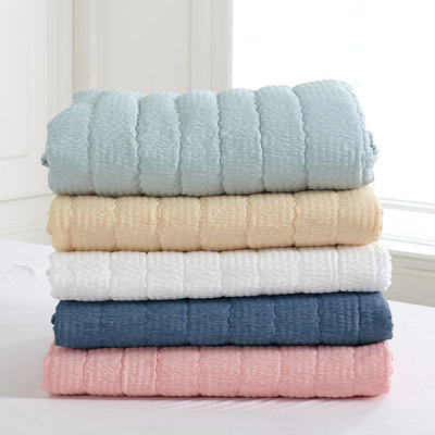 (BODRE) Cool Summer Blanket Collection