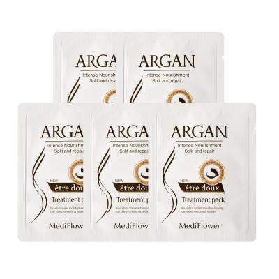 etre doux ARGAN/BAOBAB Hair Pack/Treatment/Rinse/LPP