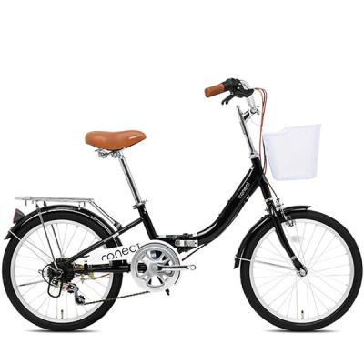 K2BIKE mini velo folding bike MICHELAN GS 20 inch 7 speed gears
