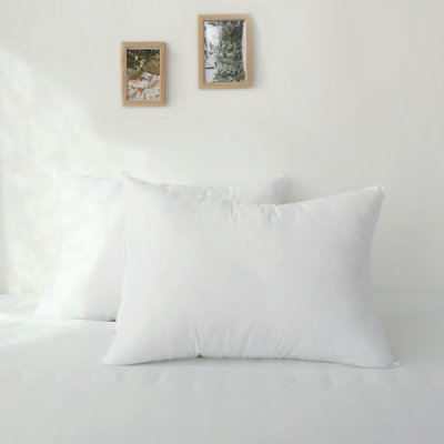 Made in Korea (1+1) Clean genuine product pillow case/pillow/pillow filling