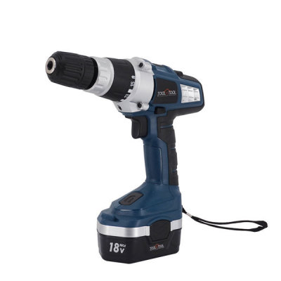18V Wireless Rechargeable hammer electric drill (TNT-KJ18)