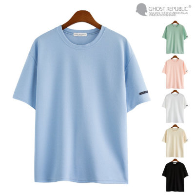Qualified reviews 200% S/S Best short-sleeved T-shirt M-XXL
