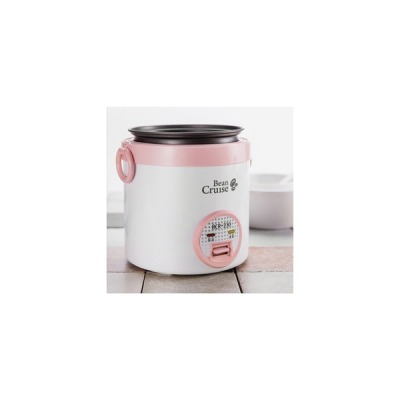 1-2 Serv. Mini Electric Rice Cooker Warmer for office worker/Honjok/caregiver recommended