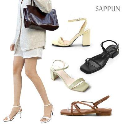 Summer/Slippers/Flip-Flops/Mule/Heels/Mary Jane/Scrap/Women