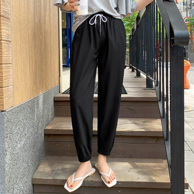 Darllyshop Basic turtleneck pullover / trendy color items
