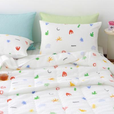 Cozy Winter Microfiber Bed Pad