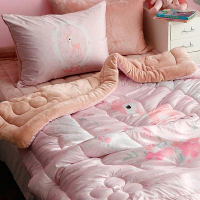 Cozy/SUPER FINE FIBERS BLACKET/BED PAD/Topper/SOFA PAD