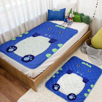 Anti-Bacterial/Pure Cotton/Toddler/Children/Waterproof Pad/Thin Padding Duvets/Toddler Pad