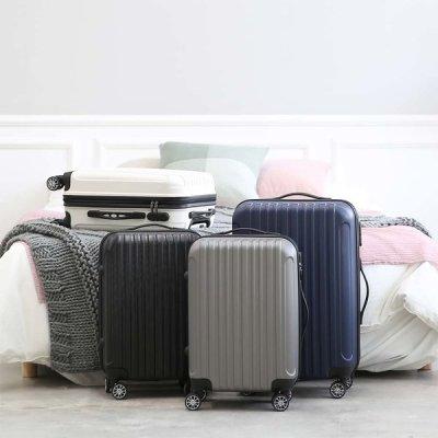 BLMG Suitcase Travel Bag