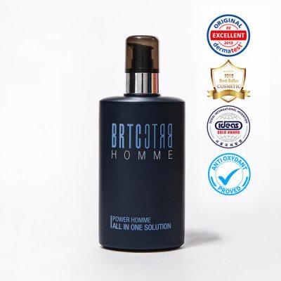 BRTC/HOMME/Special