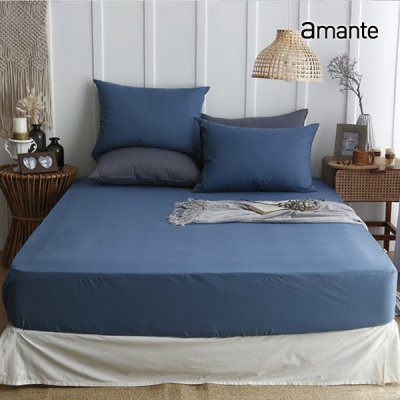 Hotel Style Semi-Micro Mat Cover/Bed Pad/Duvets/Topper