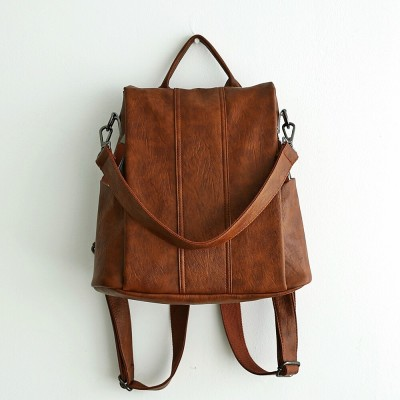 Season/women`s backpack/school bag/student bag/boston bag men